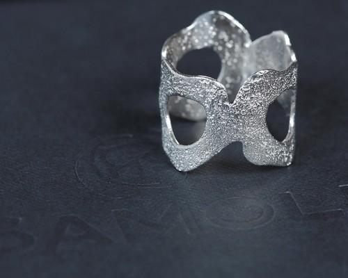 Δαχτυλίδια Φουλαριών