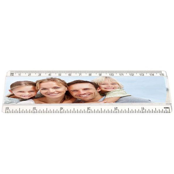 Χάρακας T6 – 15cm